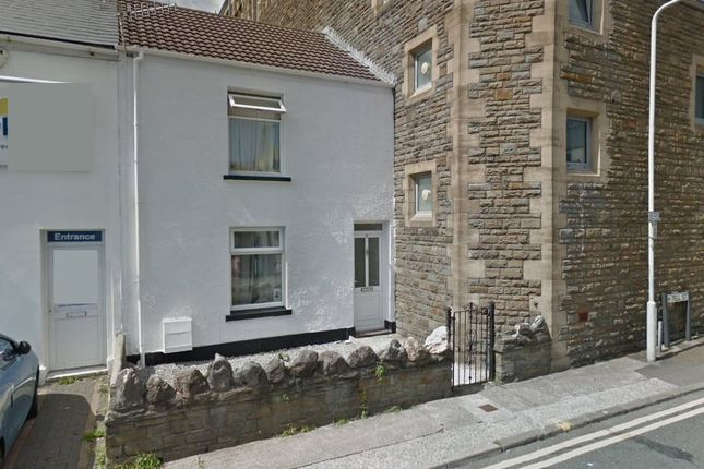 Thumbnail Property to rent in Pell Street, City Centre, Swansea