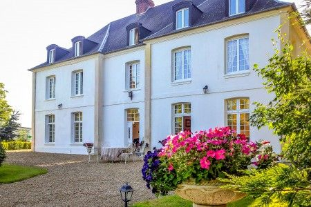Thumbnail Property for sale in Puits-La-Vallee, Oise, France