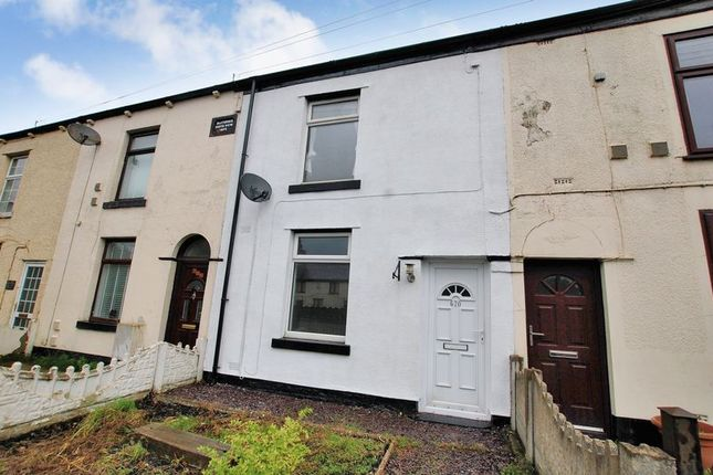 Thumbnail Terraced house for sale in Chorley Road, Westhoughton, Bolton