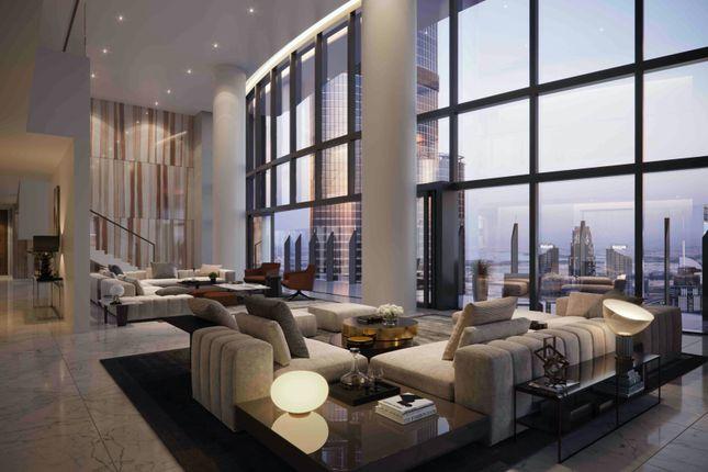 Thumbnail Apartment for sale in Il Primo, Downtown Dubai, Dubai