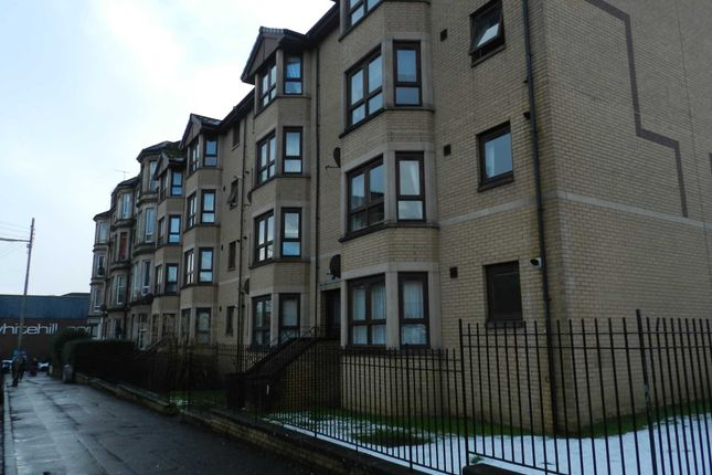 Thumbnail Flat to rent in Meadowpark Street, Dennistoun, Glasgow