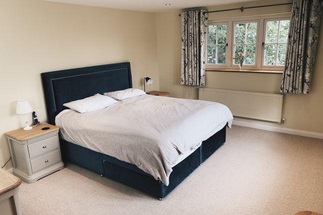 Master Bedroom of Chapelfield Lane, Thorpe Hesley, Rotherham S61