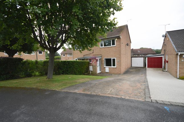Westland Close, Westfield, Sheffield S20