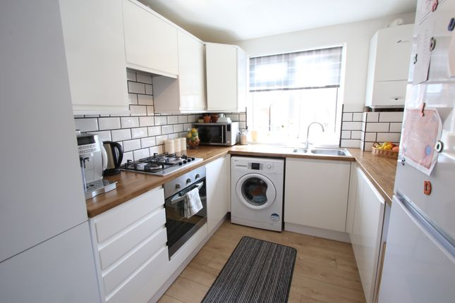 Kitchen of Stafford Road, Swanage BH19