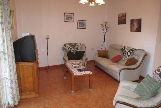 Lounge of Spain, Málaga, Nerja