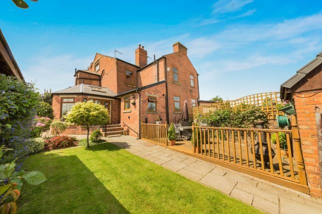 Thumbnail Semi-detached house for sale in Manchester Road, Bolton, Manchester, Greater Manchester