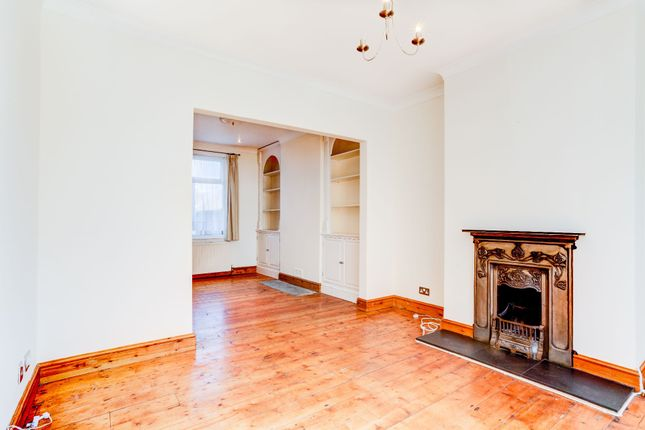 2 bed terraced house for sale in Belton Road, Round Hill Conservation, Brighton