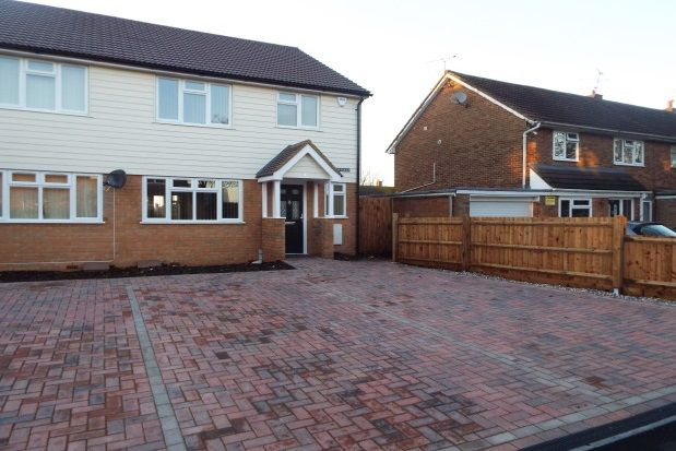 Thumbnail Property to rent in Moat House Lodge, Church Road, Basildon