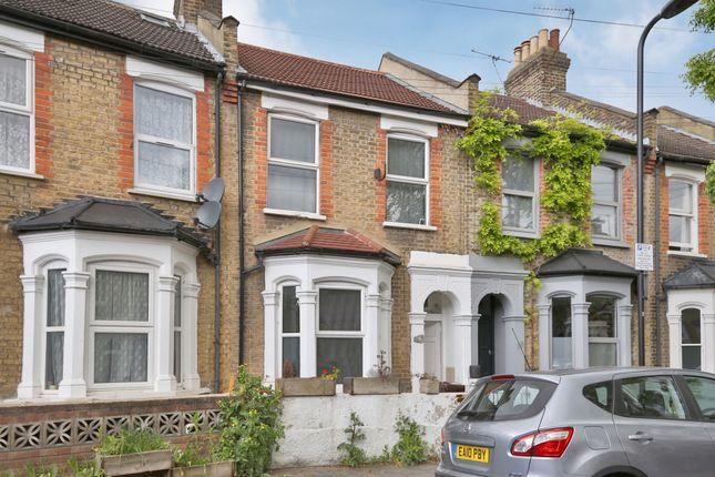 Thumbnail Terraced house to rent in Trehurst Street, Claption