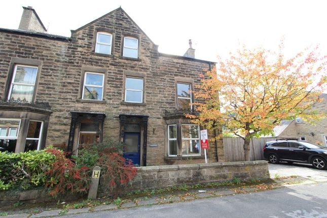 Thumbnail Semi-detached house for sale in 4 The Avenue, Bakewell