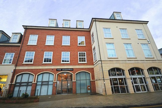 Thumbnail Flat to rent in Main Street, Dickens Heath, Shirley, Solihull