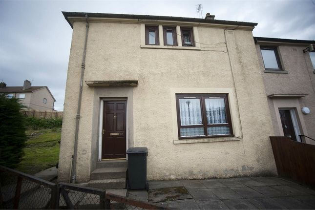 Thumbnail End terrace house for sale in Caperstown Crescent, Aberdeen, Aberdeen