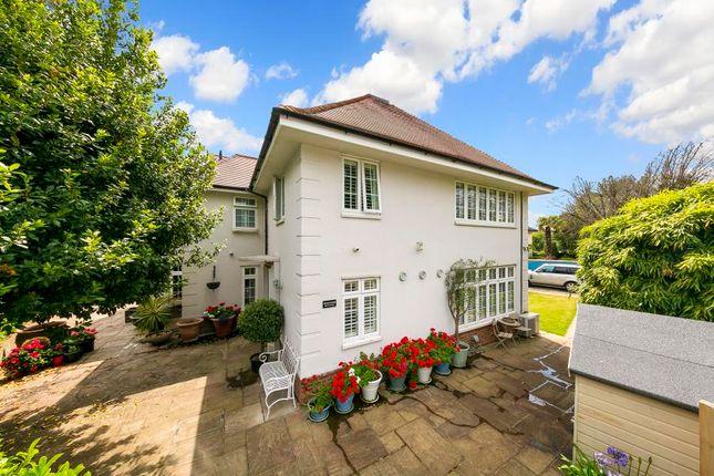 Thumbnail Detached house for sale in Sheen Lane, East Sheen
