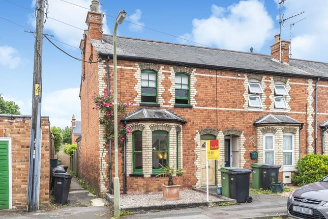 End terrace house for sale in Wallingford, Oxfordshire