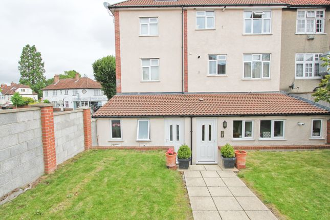 Thumbnail Flat to rent in Wellington Hill West, Bristol