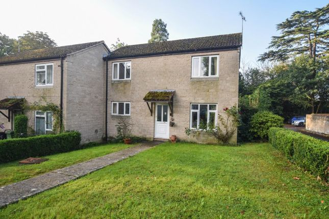 2 bed semi-detached house for sale in Cowbridge Crescent, Malmesbury SN16