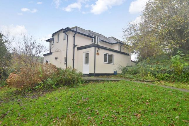 Thumbnail Detached house for sale in Station Road, Buckfastleigh, Devon