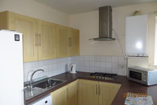 3 bed flat to rent in Westgate Road, Newcastle Upon Tyne