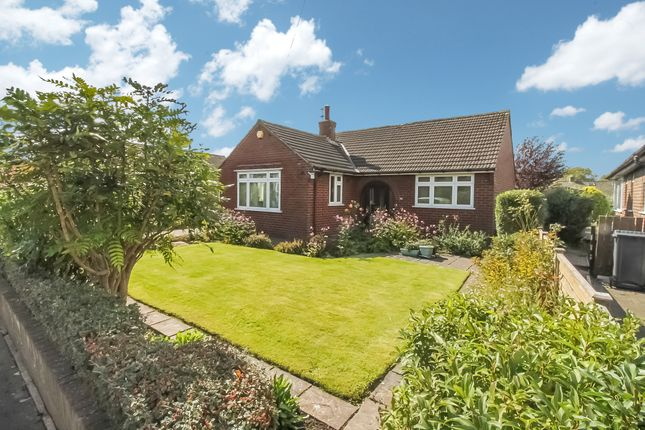 Thumbnail Detached bungalow for sale in Belah Crescent, Carlisle