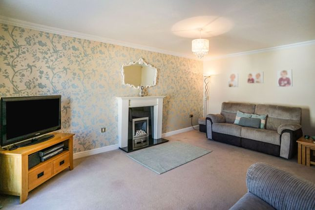 Thumbnail Terraced house for sale in Kirkstone Close, Kendal