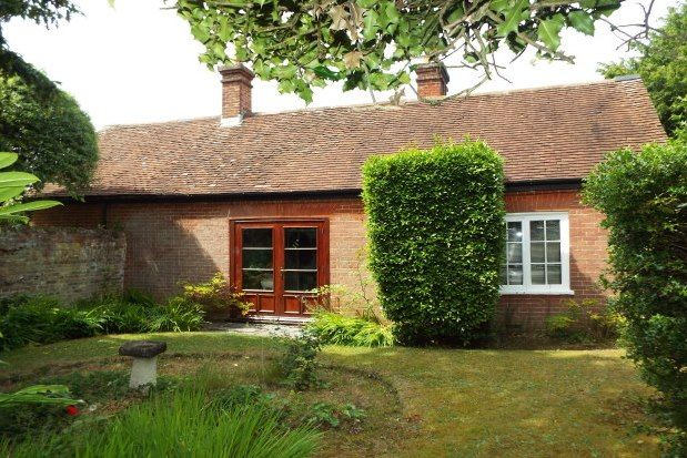 Thumbnail Cottage to rent in The Avenue, Fareham