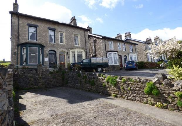 Thumbnail Semi-detached house for sale in Hillcrest, Windermere Road, Kendal, Cumbria