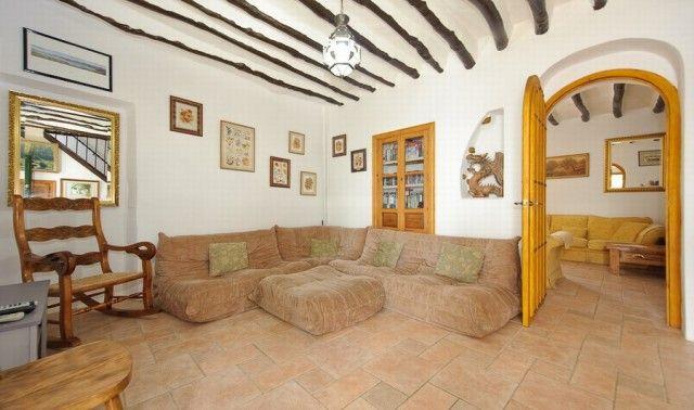 Lounge of Spain, Málaga, Antequera
