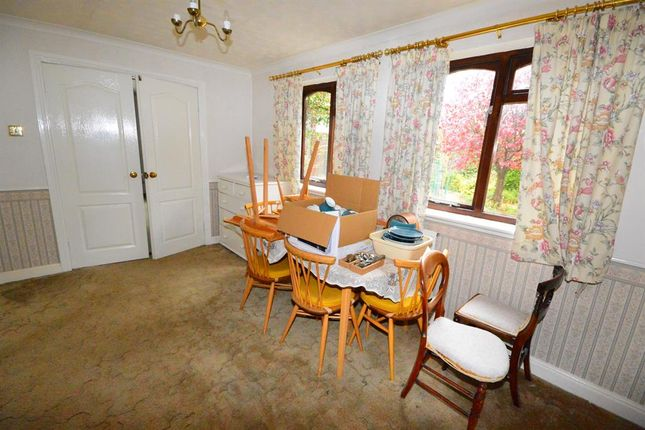 Dining Room of Greenway, Kibworth Beauchamp, Leicester LE8