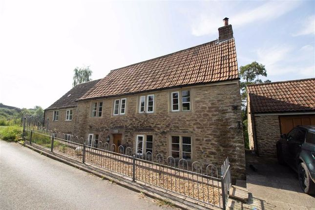 3 bed detached house to rent in Mill Lane, Beckington, Frome BA11