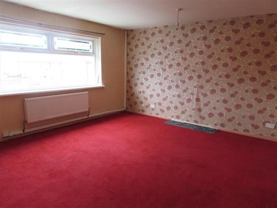 Thumbnail Flat to rent in Lancaster Road, Preston