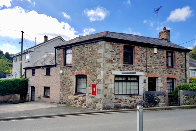 Thumbnail Cottage for sale in Tregrehan Mills, St Austell