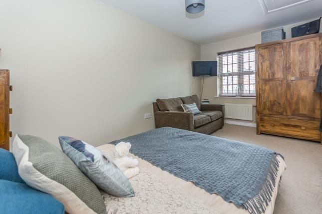 Bedroom 2 of Sunderton Road, Kings Heath, Birmingham, West Midlands B14
