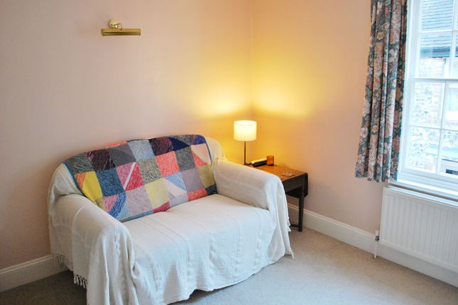 Thumbnail Cottage to rent in Keere St, Lewes