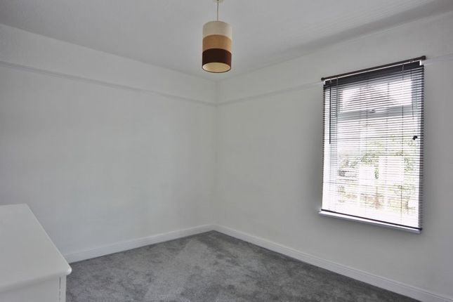 Bedroom of Pensby Road, Heswall, Wirral CH60