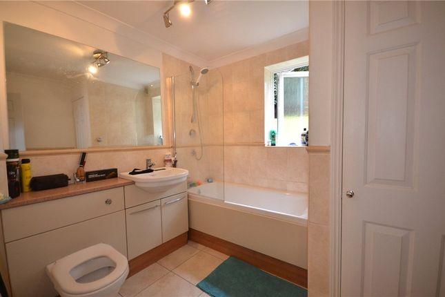 Bathroom of Masefield Gardens, Crowthorne, Berkshire RG45