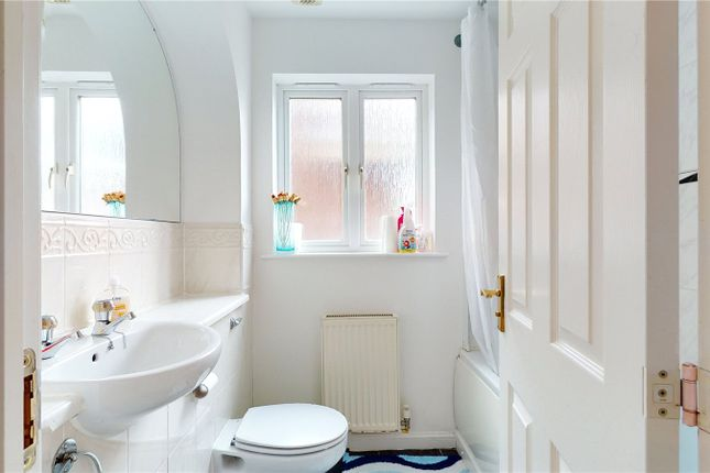 Family Bathroom of Mendip Lane, Lindsayfield, East Kilbride G75