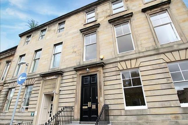 Thumbnail Flat to rent in Sandyford Place, Glasgow