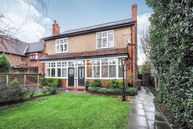 Thumbnail Semi-detached house for sale in Houghton Lane, Swinton, Manchester, Greater Manchester
