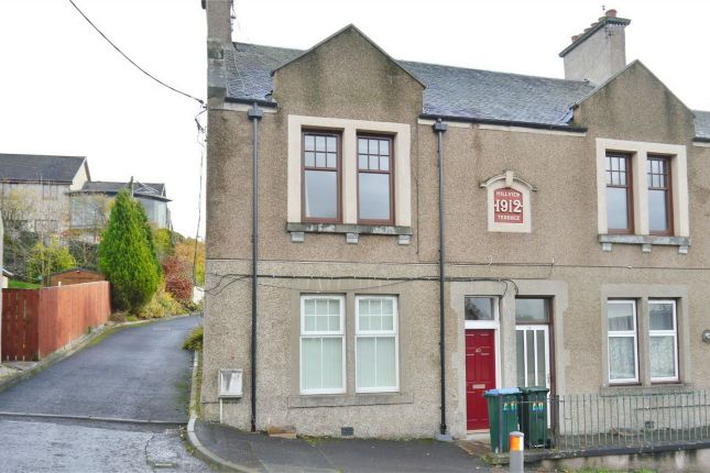 Thumbnail Flat for sale in 40 North Street, Milnathort, Kinross-Shire