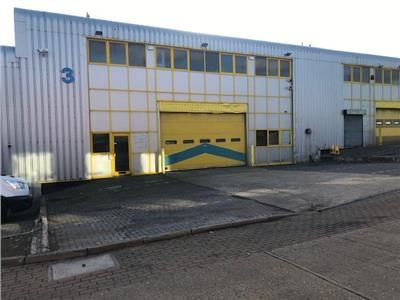 Thumbnail Industrial to let in 3, Orchard Business Centre, Kangley Bridge Road, Sydenham, London, Greater London