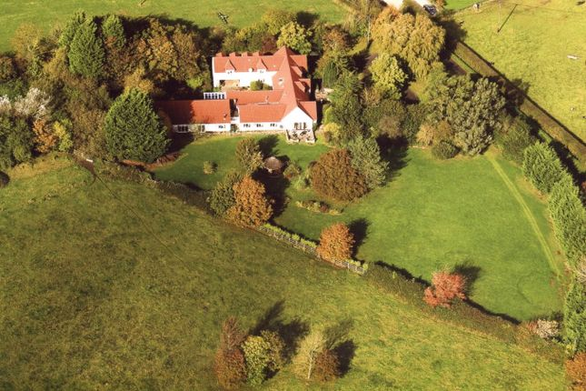 Thumbnail Detached house for sale in Hook, Swindon, Wiltshire
