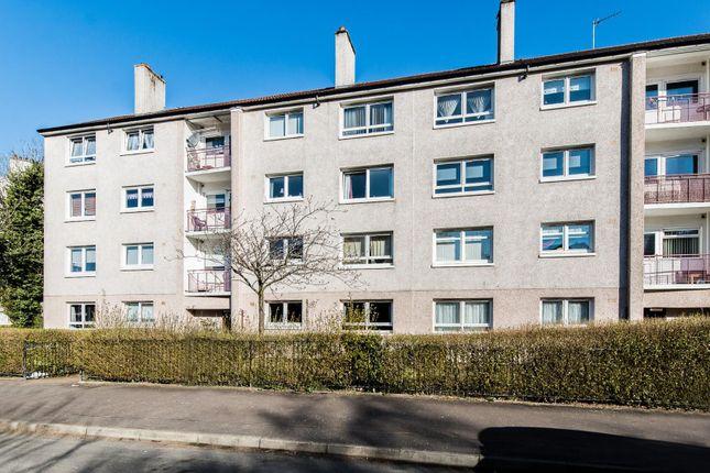 Thumbnail Flat for sale in Raithburn Avenue, Glasgow