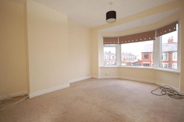 Thumbnail Semi-detached house to rent in Tewksbury Avenue, South Shore, Blackpool