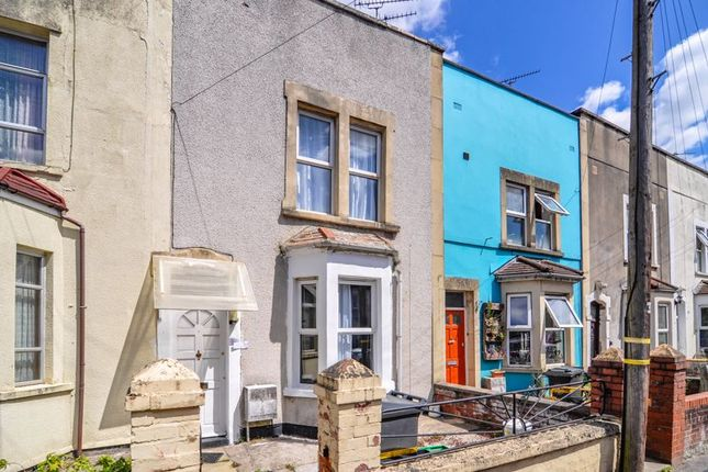 Thumbnail Property for sale in Walton Street, Easton, Bristol