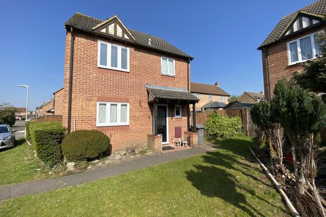 3 bed detached house to rent in Thatcham, West Berkshire RG19
