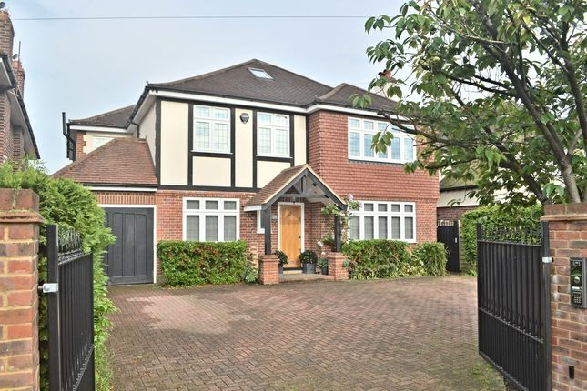 5 bed detached house for sale in Blackbrook Lane, Bromley