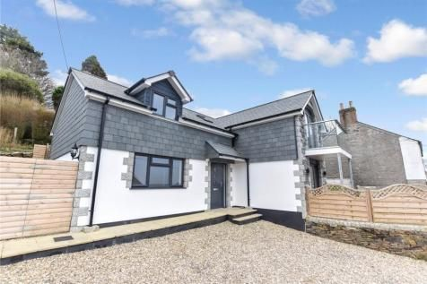 Thumbnail Property for sale in Row, St. Breward, Bodmin