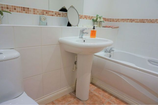 Bathroom of 1 Friday Street, Minehead TA24