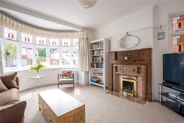 Thumbnail Semi-detached house for sale in Arlington Road, Southgate, London