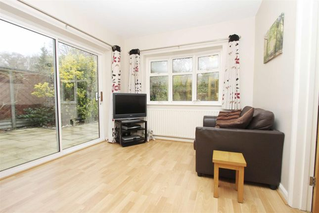 Sitting Room of Broadwood Avenue, Ruislip HA4